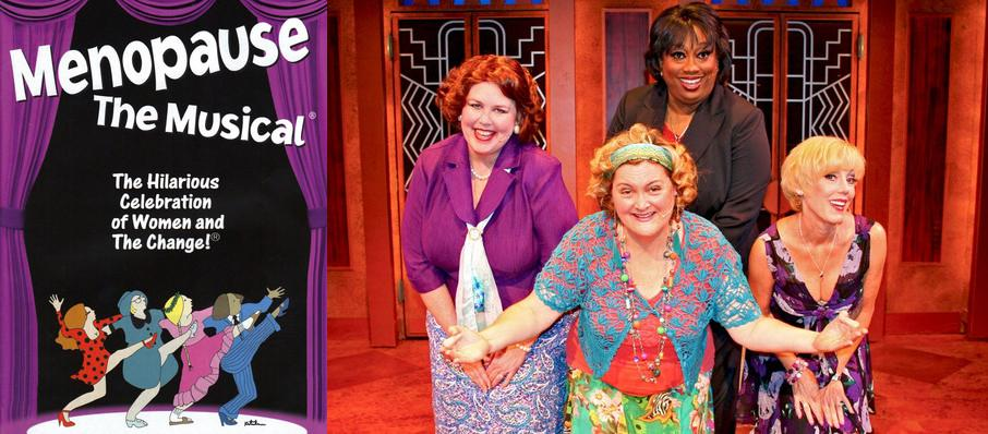 Menopause - The Musical at Morris Performing Arts Center
