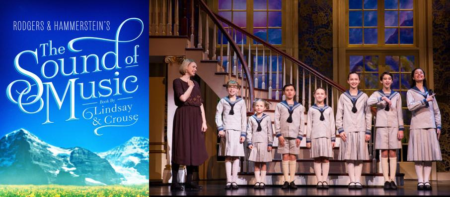 The Sound of Music at Morris Performing Arts Center