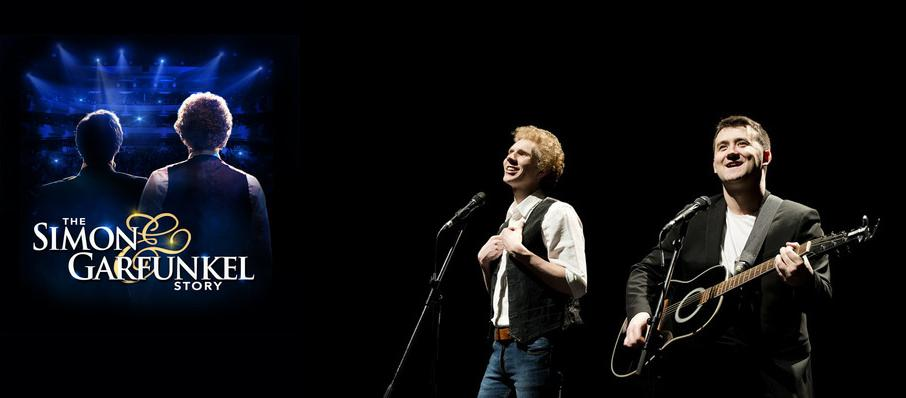 The Simon and Garfunkel Story at Morris Performing Arts Center
