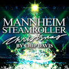 Mannheim Steamroller, Morris Performing Arts Center, South Bend
