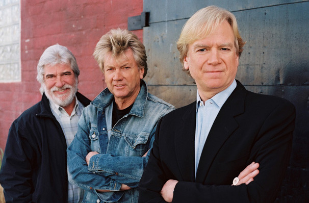 Moody Blues, Morris Performing Arts Center, South Bend
