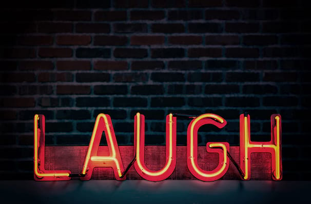 Paula Poundstone, Morris Performing Arts Center, South Bend