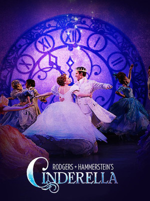 Rodgers and Hammersteins Cinderella The Musical, Morris Performing Arts Center, South Bend