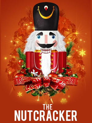 The Nutcracker, Morris Performing Arts Center, South Bend