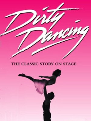 Dirty Dancing, Morris Performing Arts Center, South Bend