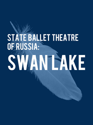 State Ballet Theatre of Russia Swan Lake, Morris Performing Arts Center, South Bend