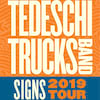 Tedeschi Trucks Band, Morris Performing Arts Center, South Bend